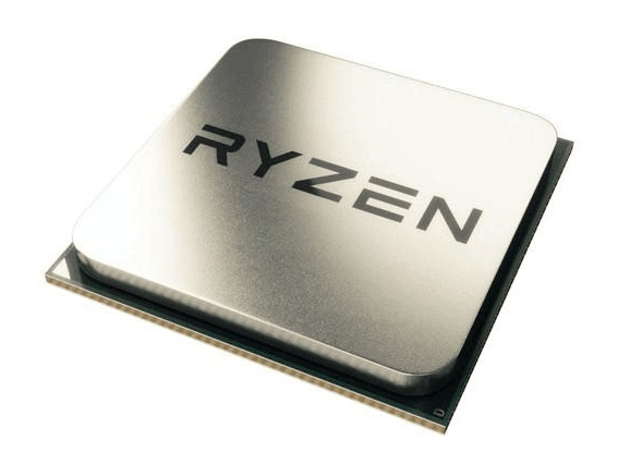 Amd Ryzen 7 3800x 3 9 Ghz Am4 Processor Tray Amd Ryzen 7 Amd Processors Components Multitronic