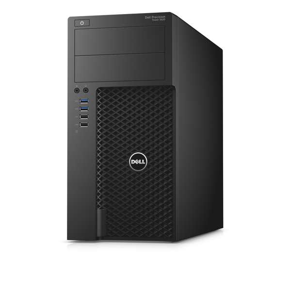Dell Precision T3620 | Intel Core i7-7700 3 60GHz | 16GB RAM