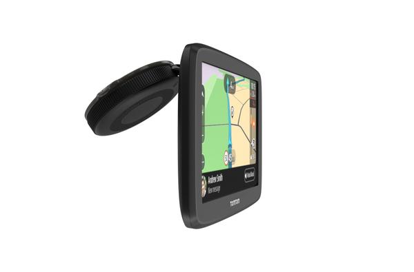 TomTom GO 5 BASIC LTM&T LIVE Itsenäinen GPS-paikannin 5