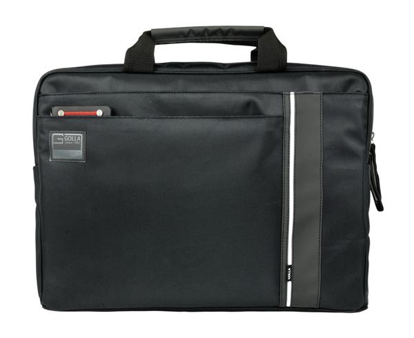 GOLLA Laptopbag Elmo Black 16