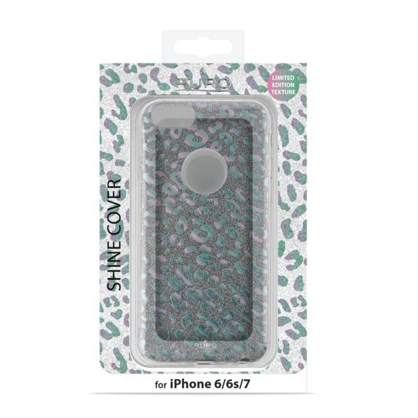 Puro cover iPhone 6/6S/7 Glitter Shine