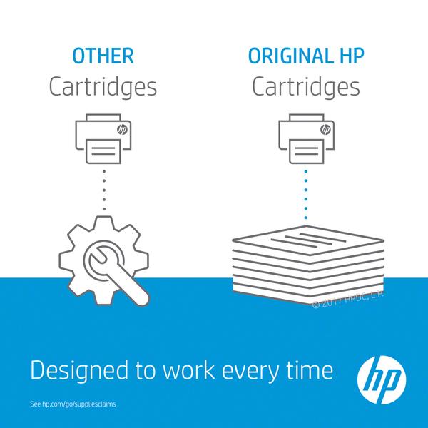 HP 301 Black Ink Cartridge   Ink   Printer Ink & Toner