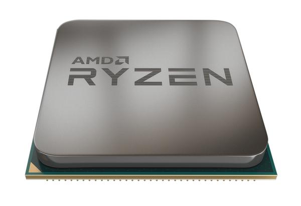 AMD Ryzen 9 3900X 3 8 GHz, AM4 - processor, boxed + Wraith