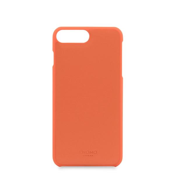 super popular c8b3b 083e9 KNOMO iPhone 7 Plus Open Face ORANGE   Phone covers   Cases and ...