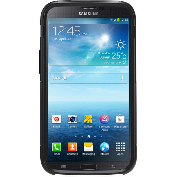 lowest price 3c9cb a870d Otterbox Commuter for Galaxy Mega 6.3 | Covers and Bags | Tablet ...