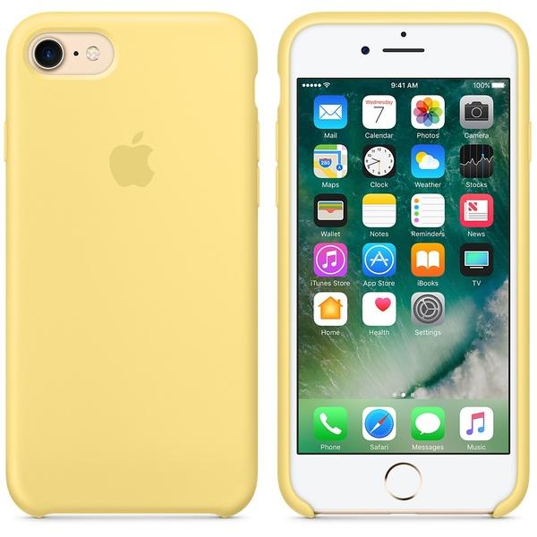 Apple iPhone 7 Plus Silikonskal – Pollen. Tillverkare  APPLE. ID   MQ5E2ZM A. image. image. image. image ce7c285928b87