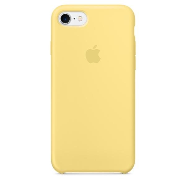 Apple iPhone 7 Plus Silikonskal – Pollen. Tillverkare  APPLE. ID   MQ5E2ZM A. image 4dfdc02101d4c