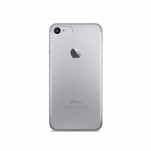 Puro Ultra-Slim 0.3 Cover, iPhone 7/8 - Case, Transparent