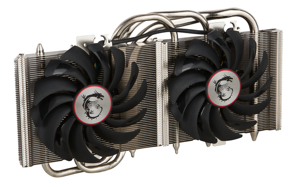 MSI GeForce GTX 1060 Gaming X 3GB - Graphics card   Graphics Cards