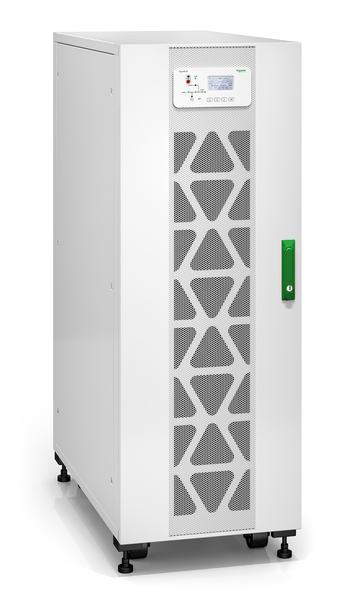 APC EASY UPS 3S 30 KVA 400 V 3:3 UPS WITH INTERNAL BATTERIES