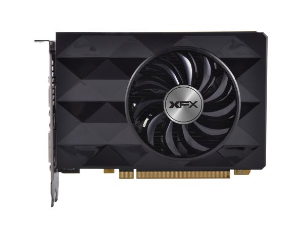 XFX AMD Radeon R7 250 2GB - Graphics card | Graphics Cards