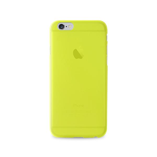 Puro - Ultra Slim Cover - iPhone 6