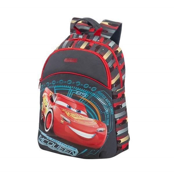 CARS Ryggsäck backpack Small +  14d89a7a376f3