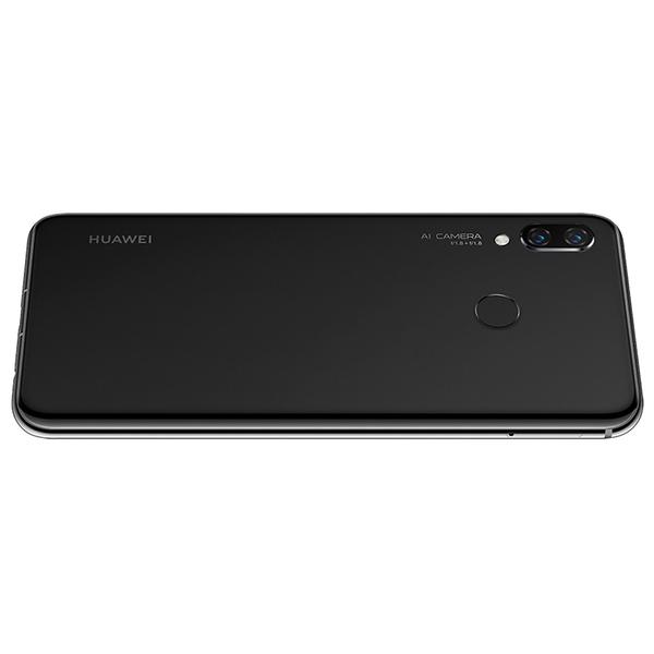 Huawei NOVA 3 128GB - mobile phone, Black | Mobile Phones