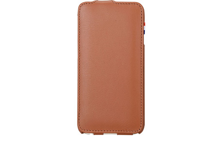 official photos ab1fd ab6de Decoded - leather Flip Case for iPhone 6 - brown | Phone covers ...