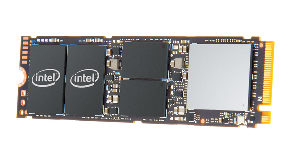 Intel 128GB 760p Series, 1640/650 MB/s - SSD M 2 | SSD | Hard disks