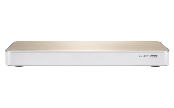 Qnap HS-453DX-4G | NAS | Network | Multitronic