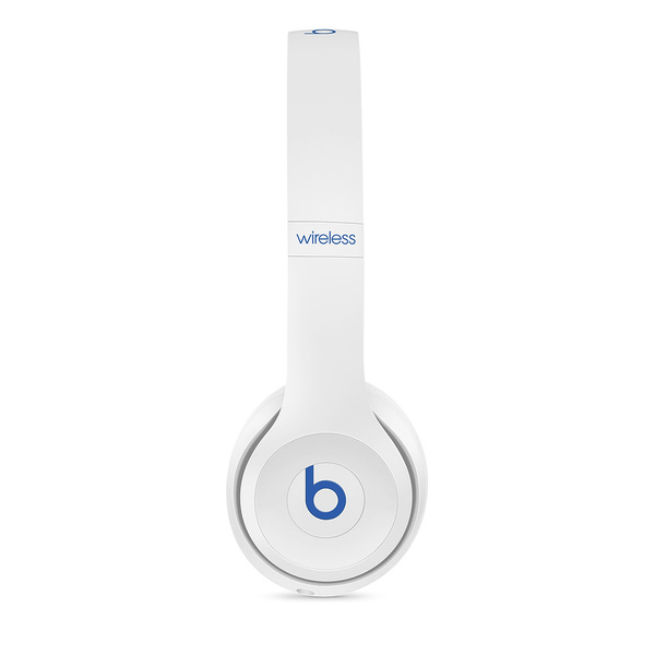 Beats Solo3 Wireless On Ear Headphones Beats Club Collection Club White Beats Solo3 Beats Headphones Headphones Mics Peripherals Multitronic