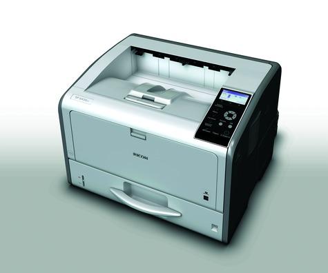 RICOH SP 6430DN A3 printer LED (38 ppm, 1x500 + 100 sheets, duplex