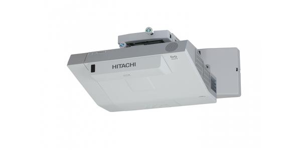 HITACHI CP-AX3005 LCD XGA 3300 Ansi | Projectors