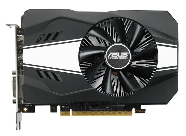Asus Phoenix GeForce GTX 1060 6GB - Graphics card + Fortnite in-game