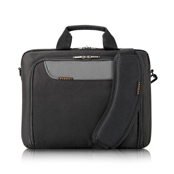 Everki Advance laptop väska - Livstids garanti  94ef82c1bb813