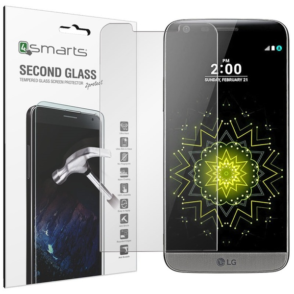 Second Glass for LG G5 | Screen protectors | Cases and