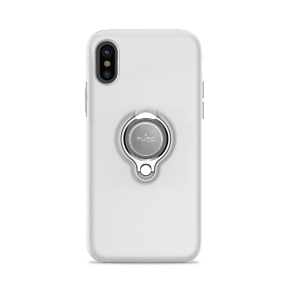 Puro Magnet Ring Cover (iPhone X