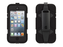 SURVIVOR IPOD TOUCH 5 BLK c48878c1edeb7